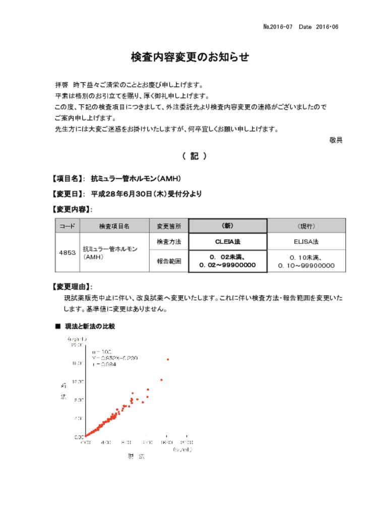 NO-07検査内容変更案内(AMH)のサムネイル