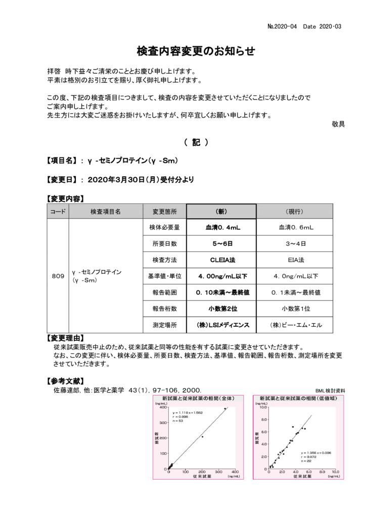 NO-04検査内容変更案内(γ-セミノプロテイン)のサムネイル