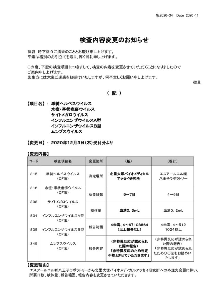 NO-34検査内容変更案内(単純ヘルペス等)のサムネイル