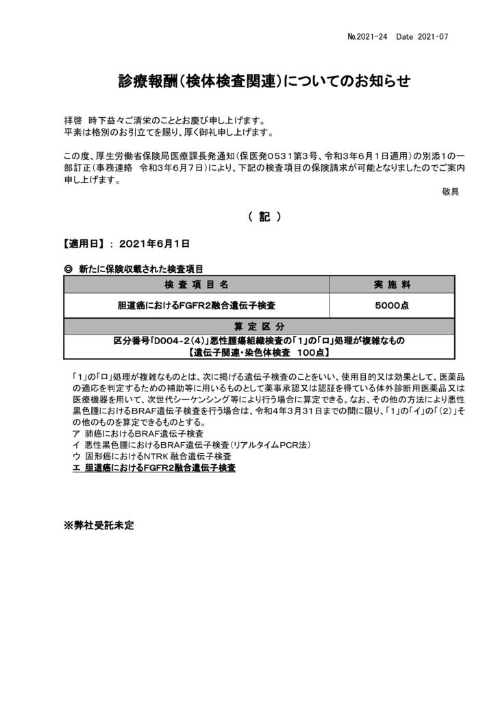 NO-24新規保険適用案内(FGFR2)のサムネイル